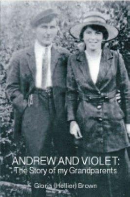 Andrew & Violet