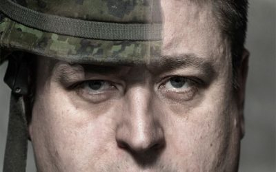 A Soldier Returns: My Battle with PTSD (Post-Traumatic Stress Disorder)