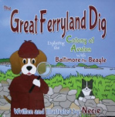 The Great Ferryland Dig