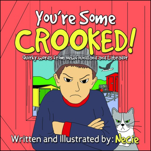 Crooked Cover Web