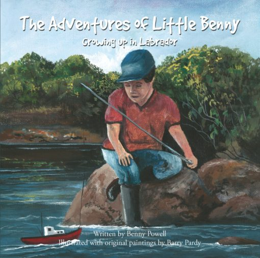 drc-publishing-little-benny-cover