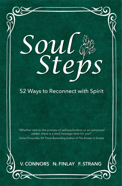 Soul Step cover-Image-01