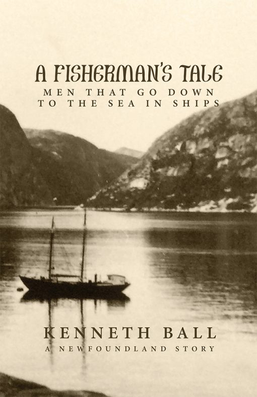 A Fisherman's Tale v1d.indd
